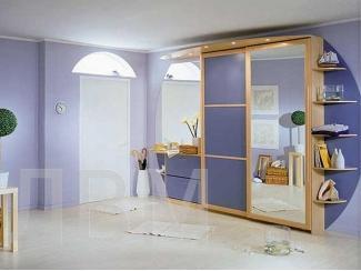 Прихожая ПР013 - Мебельная фабрика «ЛВМ (Лучший Выбор Мебели)»
