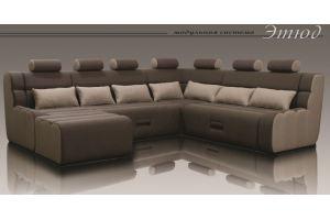 Модульная система Этюд (пума) - Мебельная фабрика «Ваш стиль»