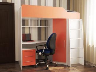 Детская Гном 2 - Мебельная фабрика «Командор»