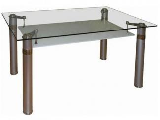 Стол обеденный F-43-3 - Мебельная фабрика «Авар»