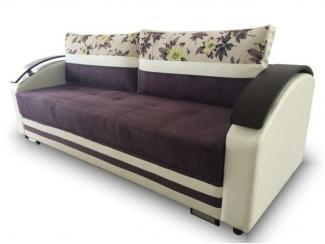 Прямой диван Сан-Ремо - Мебельная фабрика «Ваш Выбор»