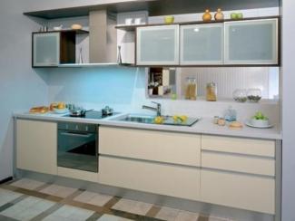Кухонный гарнитур прямой - Мебельная фабрика «Елиза»