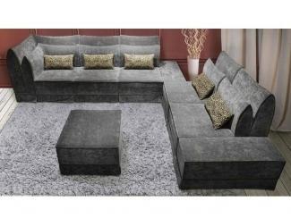 Модульный угловой диван Калифорния