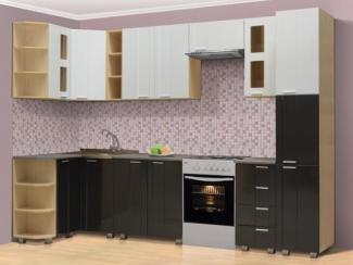 Кухонный гарнитур угловой 1
