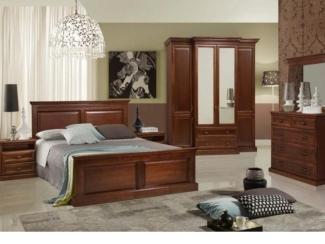 Спальный гарнитур Олимпия - Мебельная фабрика «Ивна»