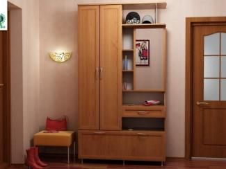 Прихожая Глория - Мебельная фабрика «Древо»