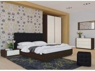 Мебель для спальни Шарми №2