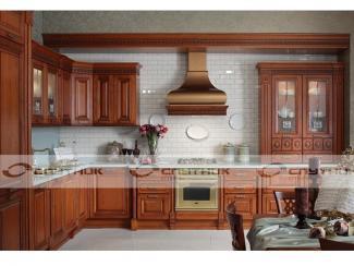 Кухня Венская ночь - Мебельная фабрика «Спутник стиль»