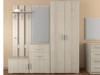 Прихожая Дуэт 3 - Мебельная фабрика «Боровичи-мебель», г. Боровичи