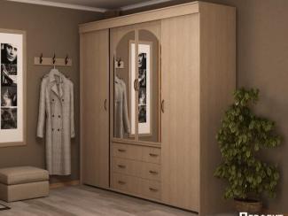Шкаф в прихожую Перфект - Мебельная фабрика «Центурион 99»