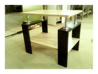 Стол журнальный Паучок - Мебельная фабрика «Апрель»