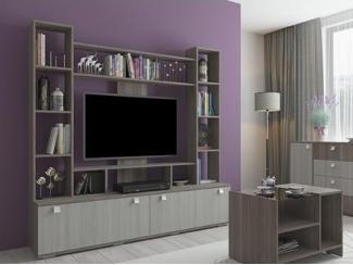 Горка в гостиную Г-14 - Мебельная фабрика «Ваша мебель»