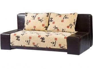 Диван прямой Токио Еврокнижка - Мебельная фабрика «33 дивана»