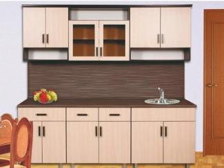 Кухня прямая «Эконом»