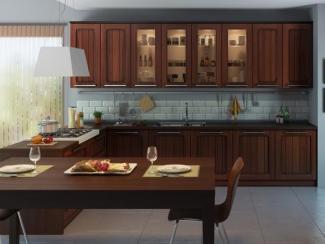 Кухня угловая Vicenza modern - Мебельная фабрика «Zetta»