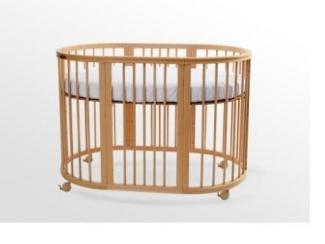 Детская кроватка-трансформер EcoSleep 9в1