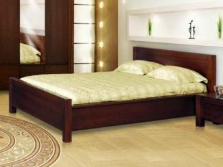 Кровать Руно 6 массив бука