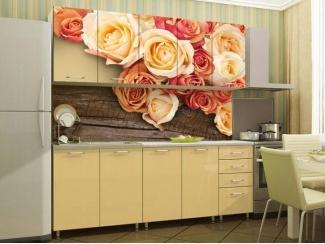 Новая кухня Роза  - Мебельная фабрика «СОЮЗ»