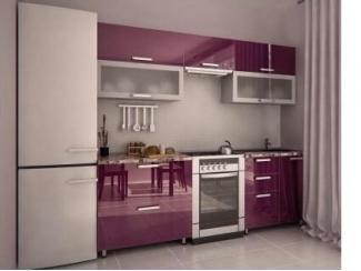 Кухня прямая - Мебельная фабрика «Люкс-С»