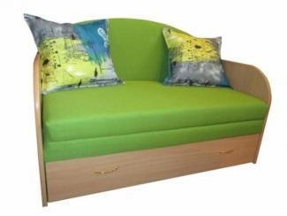Диван тахта Элли 3 - Мебельная фабрика «Мебель Твоей Мечты (МТМ)»