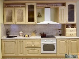 Кухня Аматти массив - Салон мебели «МебельГрад»