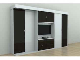 Гостиная стенка-трансформер ALIAS - Мебельная фабрика «SMARTI»