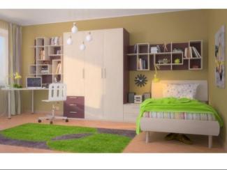 Детская 013 - Мебельная фабрика «Mr.Doors»