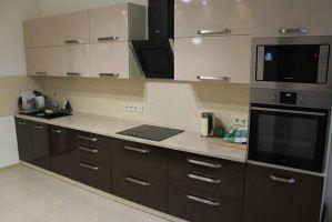 Кухня прямая - Мебельная фабрика «БонусМебель»