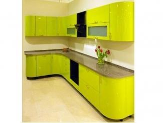 Оригинальная мебель для кухни - Мебельная фабрика «ЛИЯ Мебель», г. Ульяновск