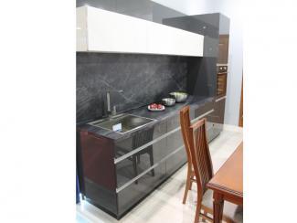 Мебельная выставка Москва: кухонный гарнитур - Мебельная фабрика «ЗОВ»
