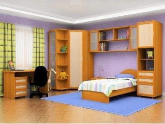 Детская 5 - Мебельная фабрика «Нижнетагильская мебельная фабрика»