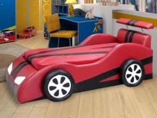 Кровать детская Гонка