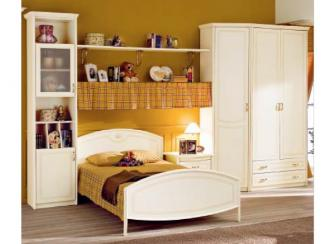 Спальный гарнитур Тезоро - Мебельная фабрика «Дедал»