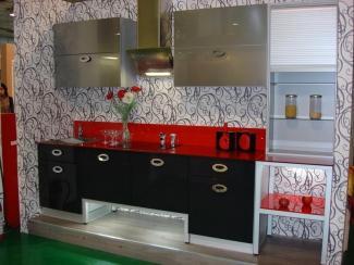 Кухня Луара - Мебельная фабрика «Эсси»