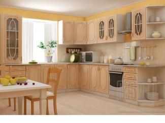 Угловая кухня Настя - Мебельная фабрика «Интерьер-центр»