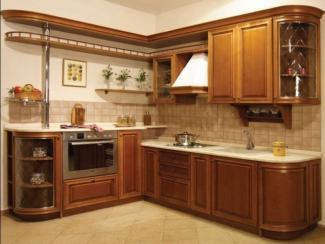 Кухня Амати - Мебельная фабрика «Вест-Хаус»