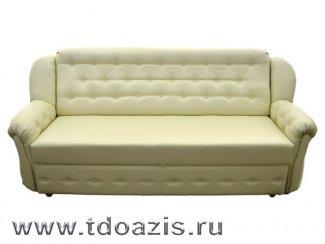 Прямой диван Версаль - Мебельная фабрика «Оазис»
