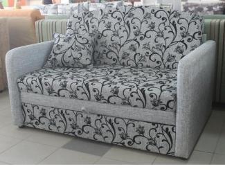 Диван прямой Натали - Мебельная фабрика «Мастер Мебель-М»