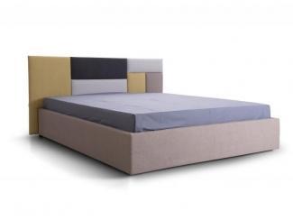 Кровать СИГМА - Мебельная фабрика «Мирлачева»