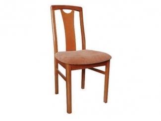 Стул в современном стиле Бергес 001 - Мебельная фабрика «Ногинская фабрика стульев»