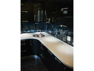 Кухня угловая 20 - Мебельная фабрика «Мебель от БарСА», г. Киров