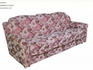 Прямой диван Азалия - Мебельная фабрика «Архангельская фабрика мягкой мебели»