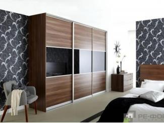 Шкаф-купе 019 - Изготовление мебели на заказ «Ре-Форма»