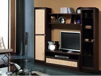 Стенка Модена - Гранд 6 - Мебельная фабрика «Гранд-МК»
