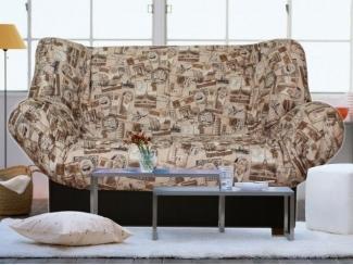 Клик-Кляк диван  - Мебельная фабрика «Каприз», г. Ульяновск