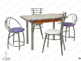 Обеденная группа 5 - Мебельная фабрика «Classen»