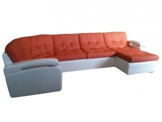 Диван угловой Милан 2 - Мебельная фабрика «Васалов»