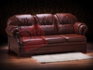 Диван прямой Этар - Мебельная фабрика «Фиеста-мебель»