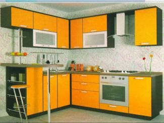 кухня угловая «Отто» - Мебельная фабрика «Регина»