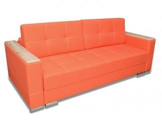 Прямой диван Престиж-13 МДФ - Мебельная фабрика «Арт-мебель»